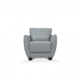 ACME Valeria Chair - 54952 - Watery Leather