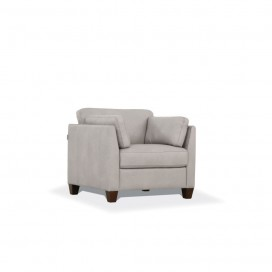 ACME Matias Chair - 55017 - Dusty White Leather