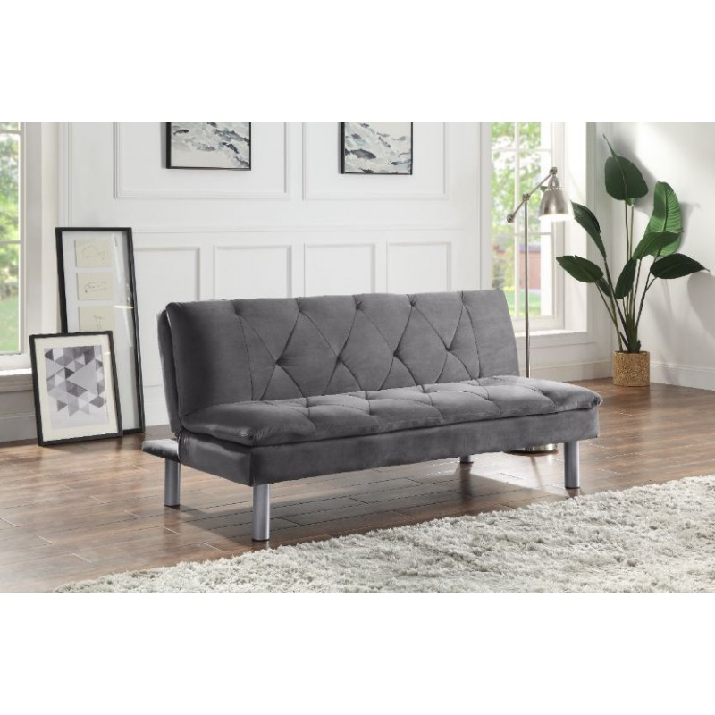 ACME Adjustable Sofa - 57195
