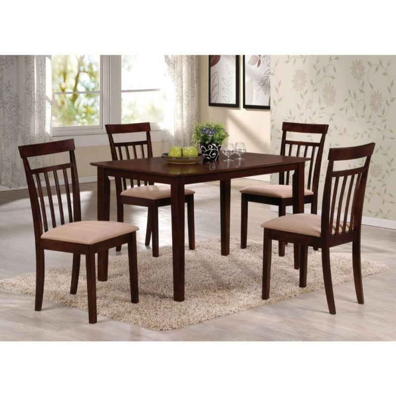acme-samuel-5pc-pack-dining-set-70325-espresso-and-microfiber