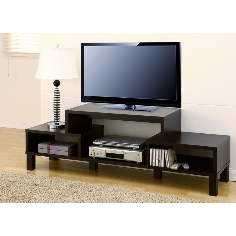 Denis Contemporary 60-Inch TV Stand