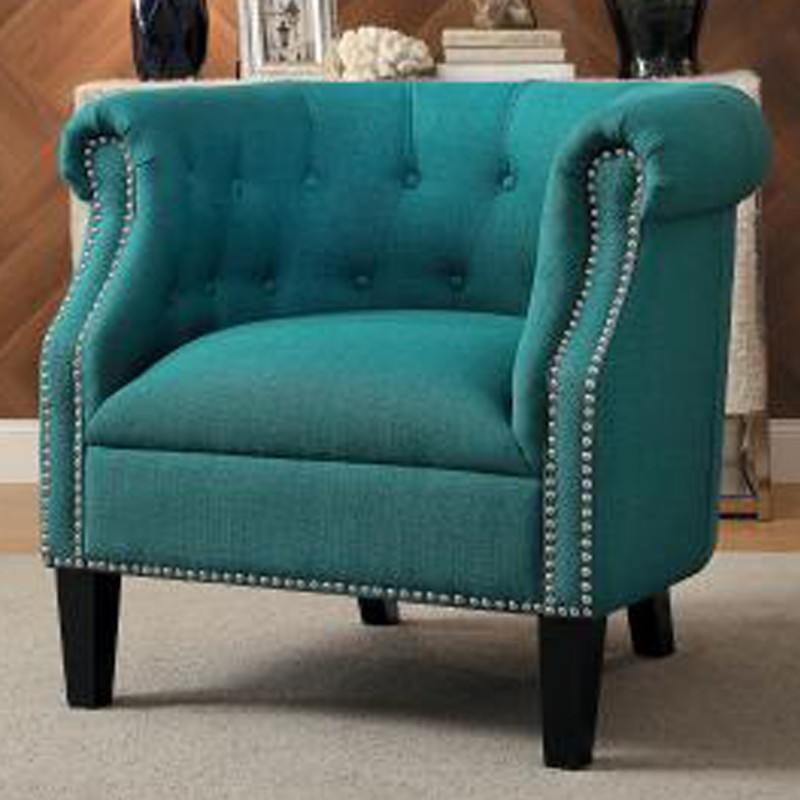 Karlock Collection's Accent Chair