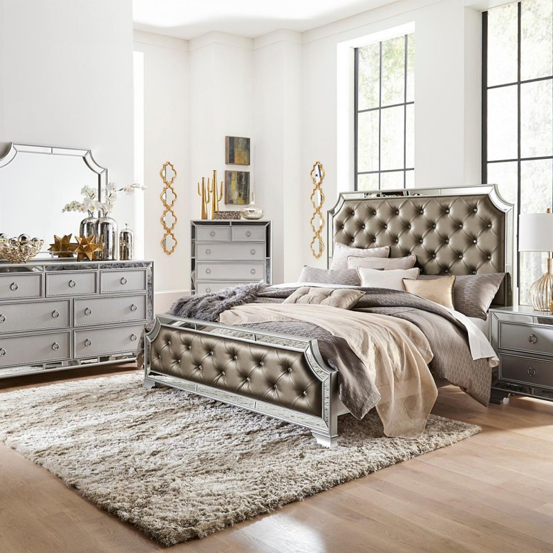 Avondale Collection's Bedroom Set