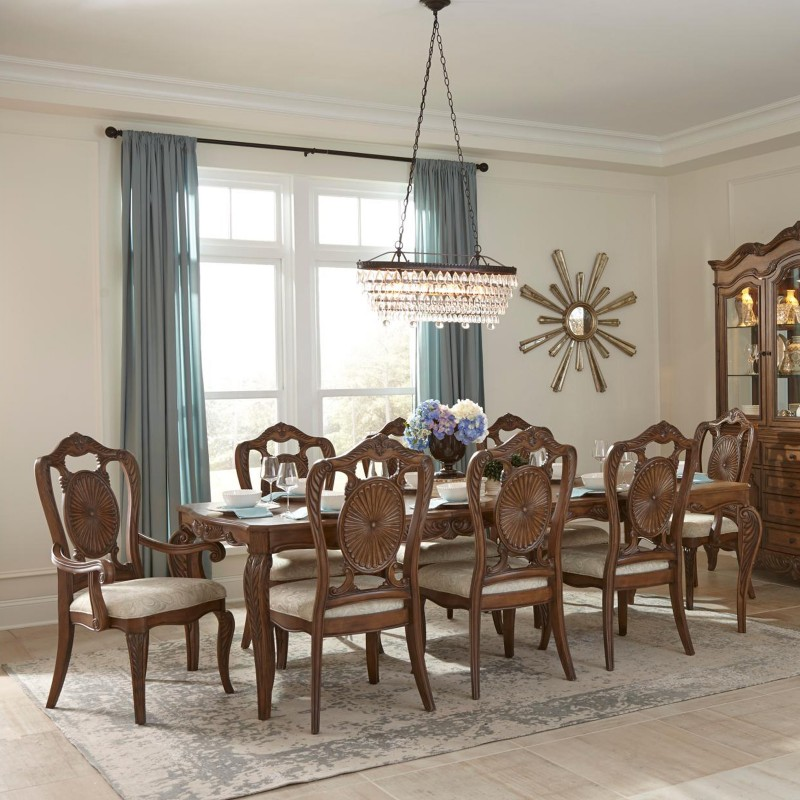 Moorewood Park Dinning Room Set Collection