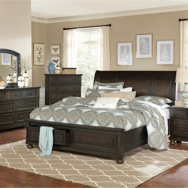 Begonia Collection's Bedroom Set