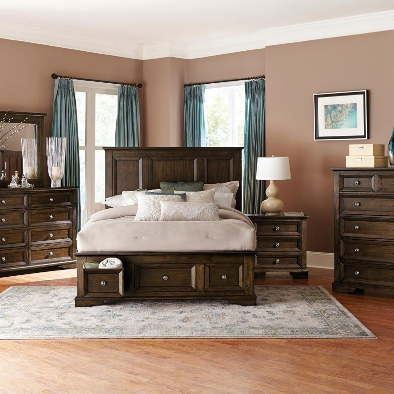 Eunice Collection's Bedroom Set
