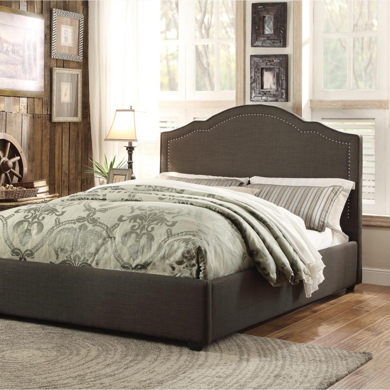 Zaira Collection's Beds
