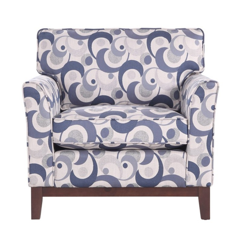 Blue Lake Collection's Accent Chairs
