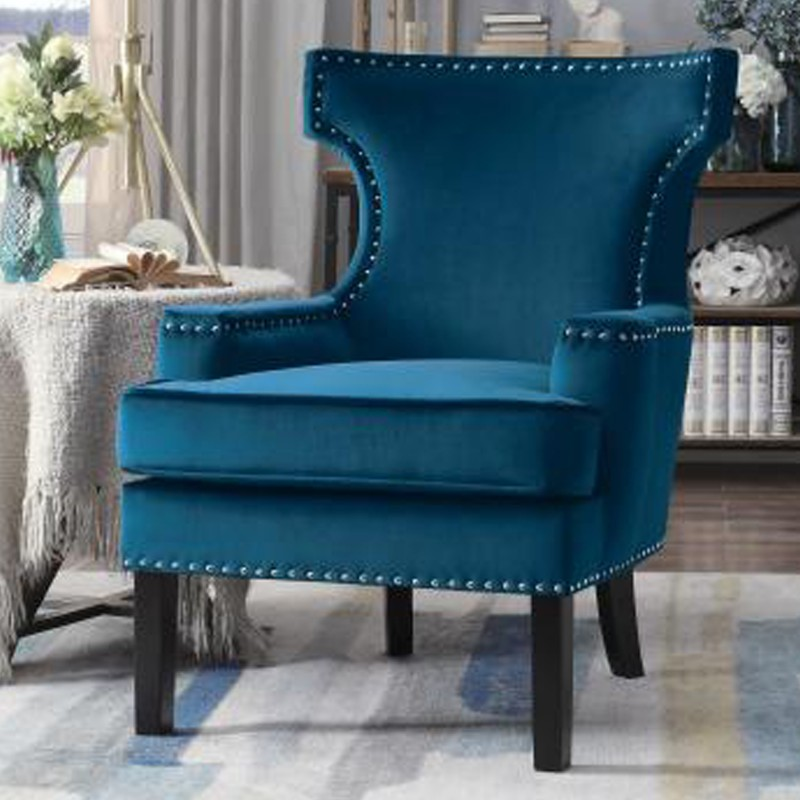 Lapis Collection's Accent Chair