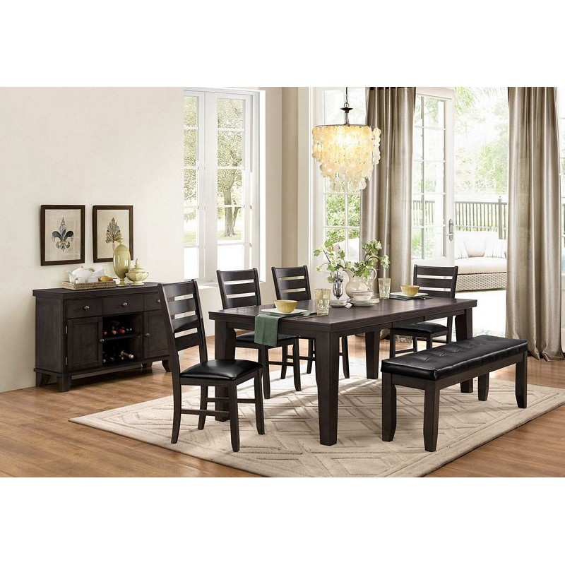 Ameillia Collection's Dining Set